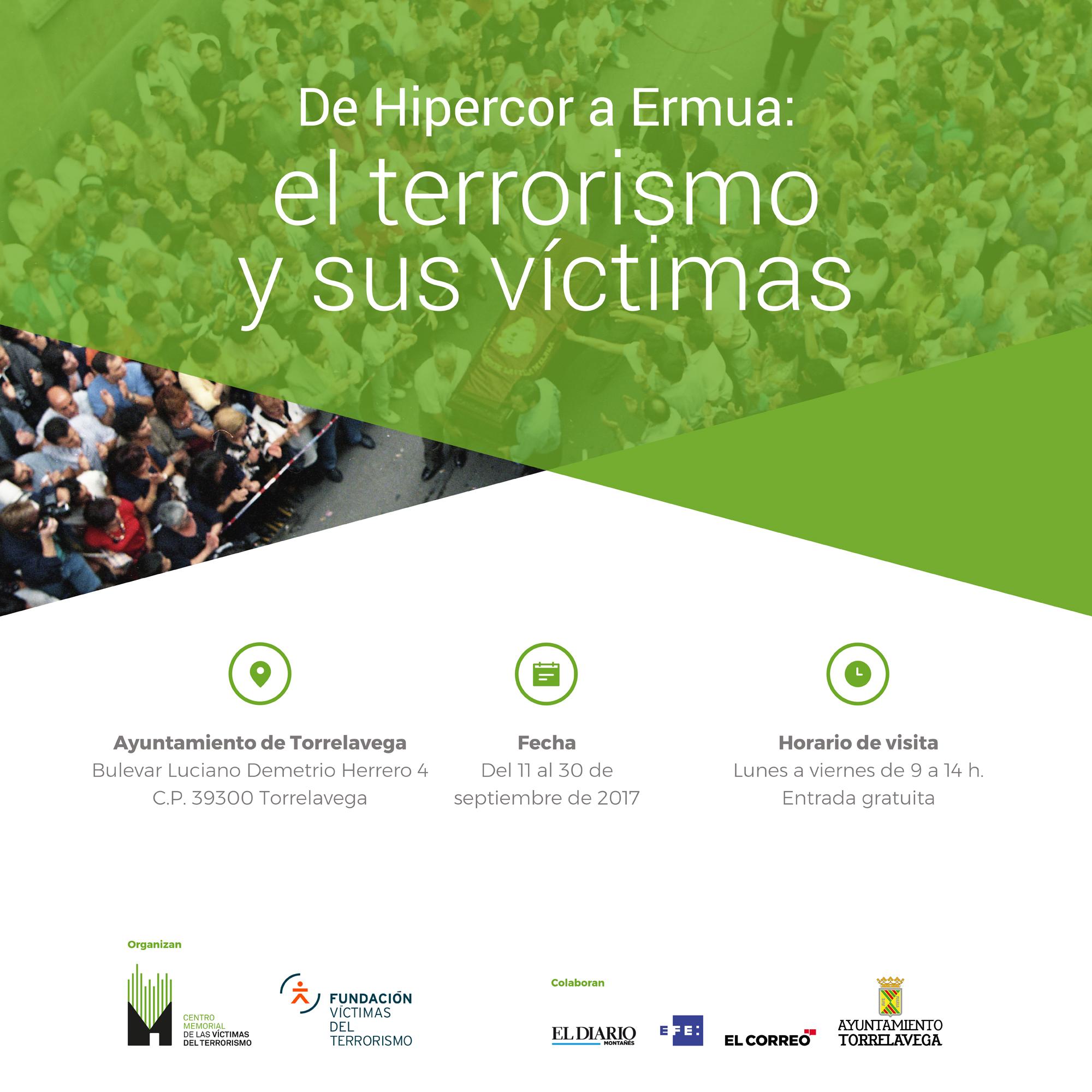 Lunes, 11 Septiembre: Inauguración De Exposición En Torrelavega