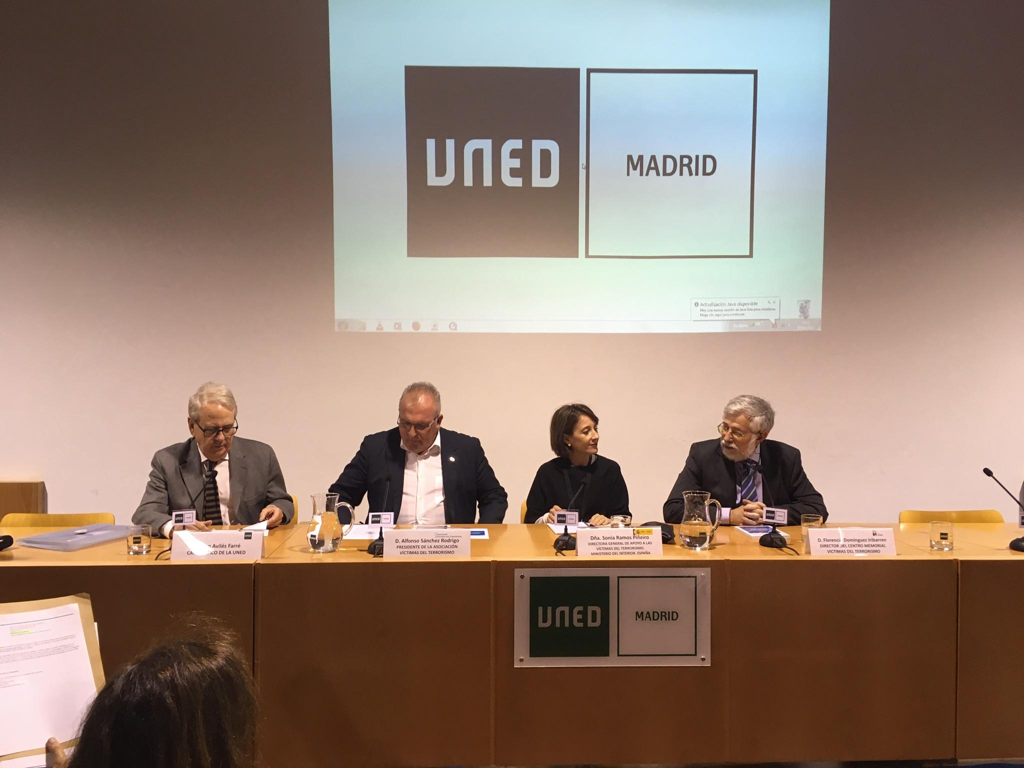 Presentado En Madrid El Número 4 De Cuadernos Del Memorial