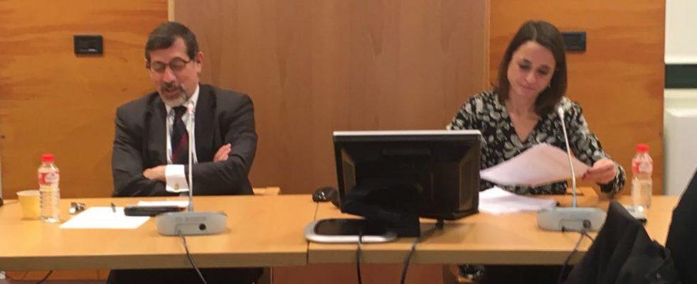"""Conferencia De Bruce Hoffman En Vitoria """"Retos Frente Al Yihadismo Global"""""""