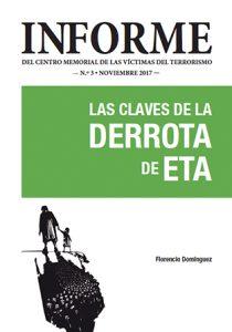 Memorial Víctimas del Terrorismo – Informe 3