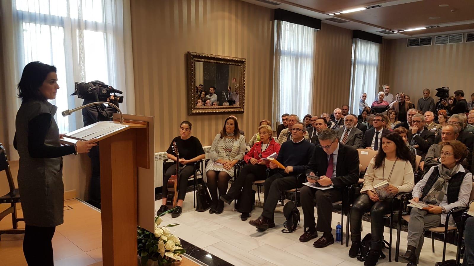 El Centro Memorial Organiza Su Primer Día De La Memoria