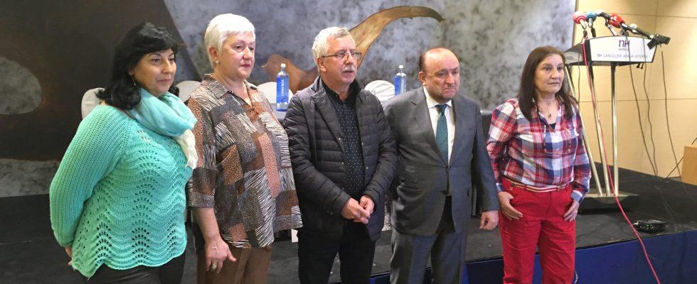 El Memorial Celebra En Vitoria El Día Europeo De Las Víctimas Del Terrorismo