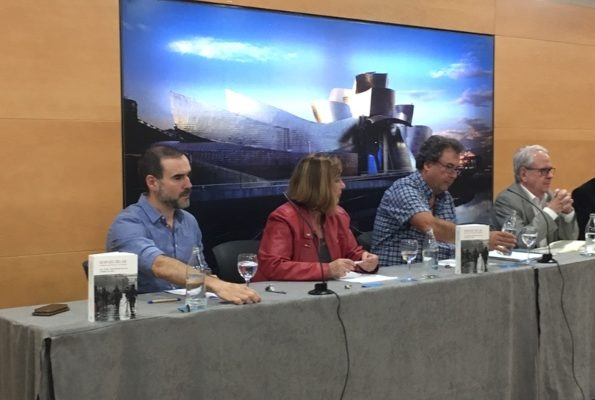 """Presentación En Bilbao De """"Después Del 68: La Deriva Terrorista En Occidente"""""""