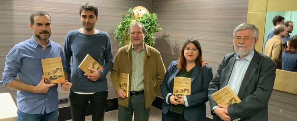 Análisis Sobre La Historia De ETA Y Sus Víctimas De ETA En La Televisión No Informativa