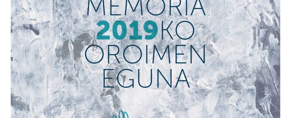 Cartel Día De La Memoria 2019 Page 0001