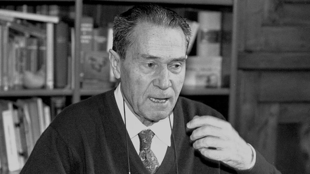 El Legado Del Prestigioso Criminólogo Antonio Beristain Estará En El Centro Memorial