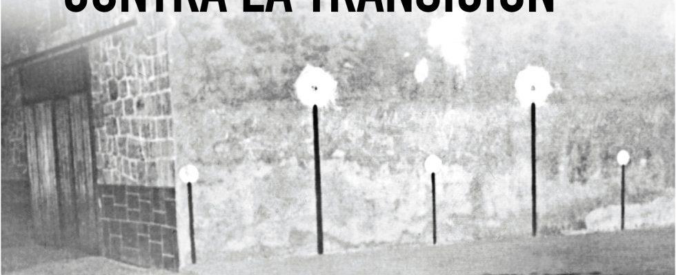 """Podcast Del Memorial Sobre El Libro """"1980. El Terrorismo Contra La Transición"""""""