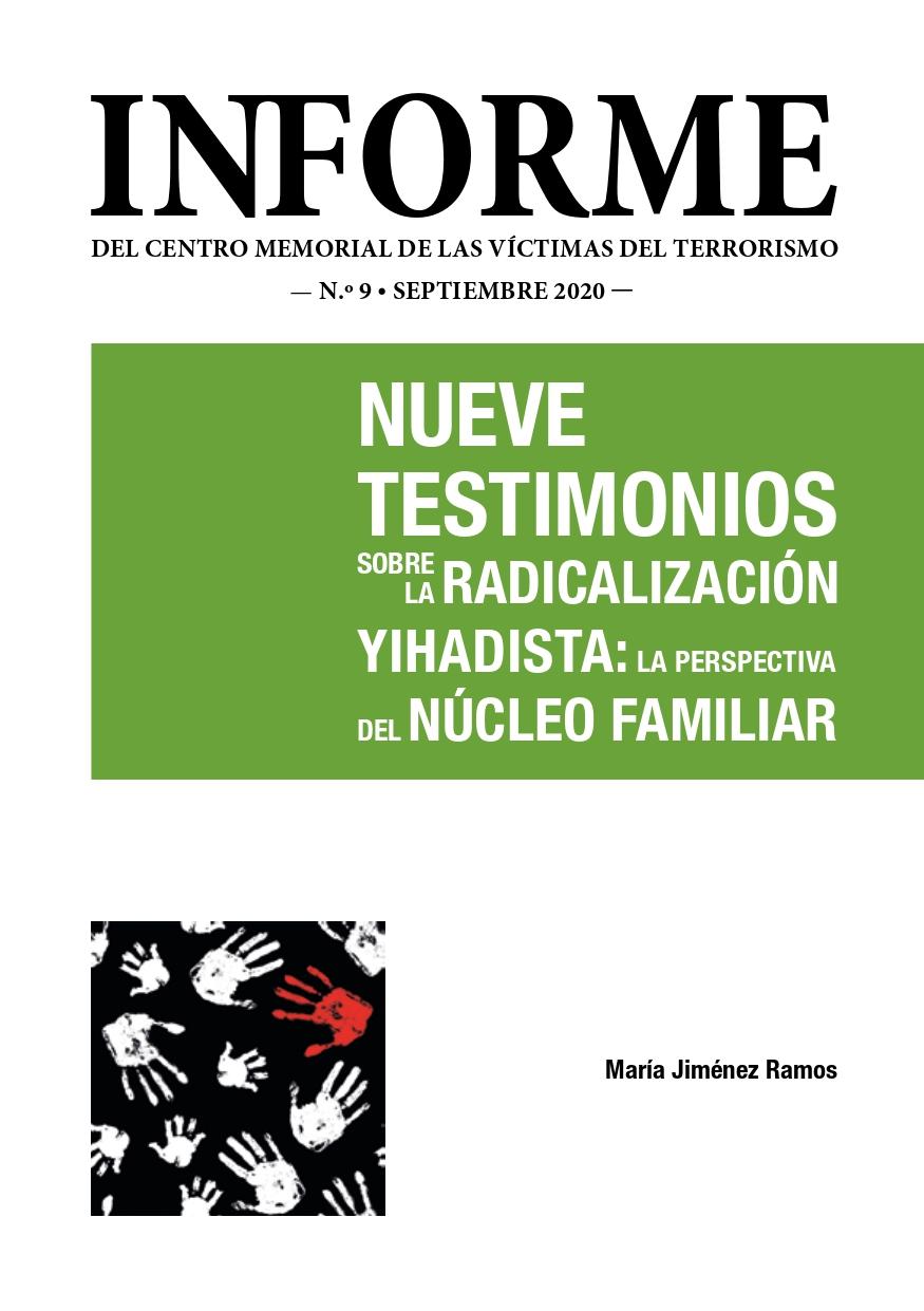 El Memorial Publica Un Informe Sobre Casos De Radicalización Yihadista En El ámbito Familiar