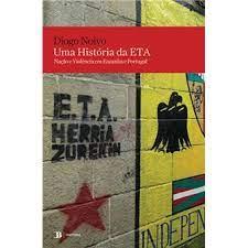Podcast Relatos Memorial VT. Diogo Noivo: Uma História De ETA.