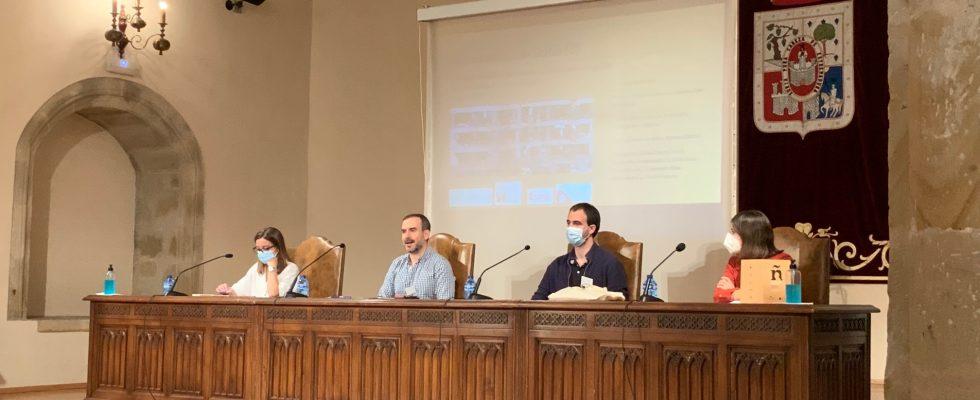 Los Retos Del Relato: Universidad Y Divulgación. Curso De Verano En Soria