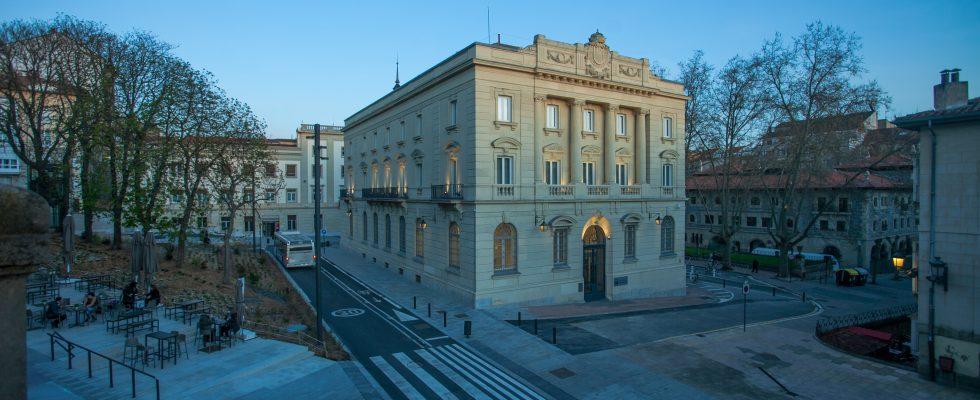Así Es El Centro Memorial De Las Víctimas Del Terrorismo. Visita Virtual.