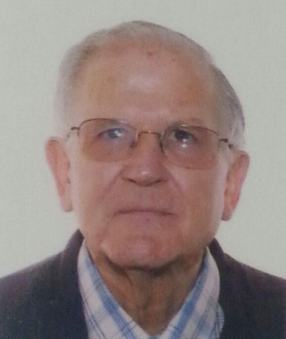 Silverio Velasco